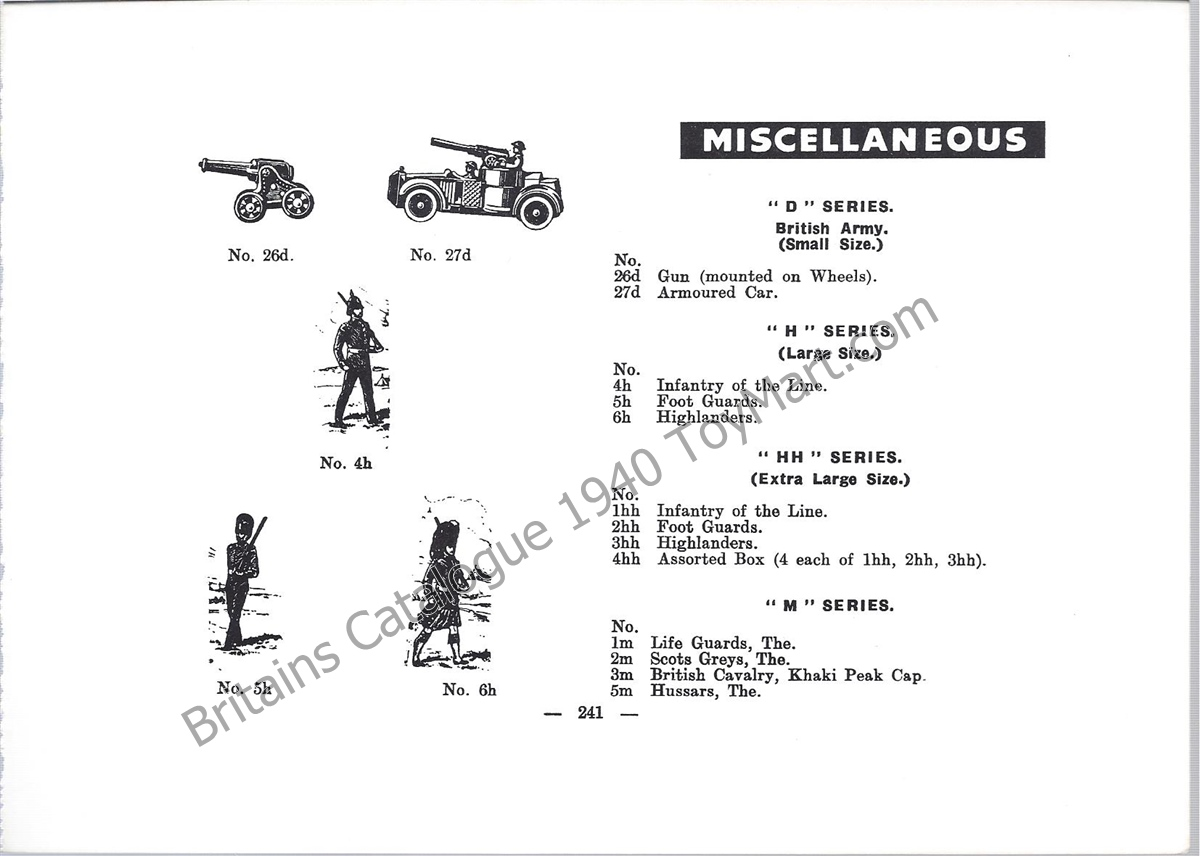 5 Piece Set W Britain 31134 American Civil War 13 Inch Mortar and 4 Man Crew