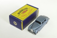 Picture Gallery for Matchbox 44a Rolls Royce Silver Cloud