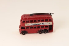 Picture Gallery for Taylor and Barrett 197 Trolley Bus