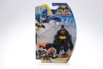 Tiger Blast Batman