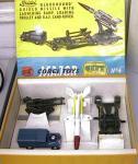 RAF Land Rover/Missile