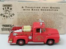 1953 Ford Fire Truck