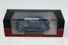 Picture Gallery for Rextoys 21 Chrysler Airflow 1935