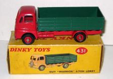 Guy Warrior Lorry