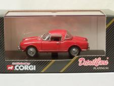 Picture Gallery for Corgi ART.203 1958 Alfa Romeo Giulietta