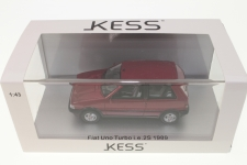 Picture Gallery for Kess KE43010035 Fiat Uno Turbo