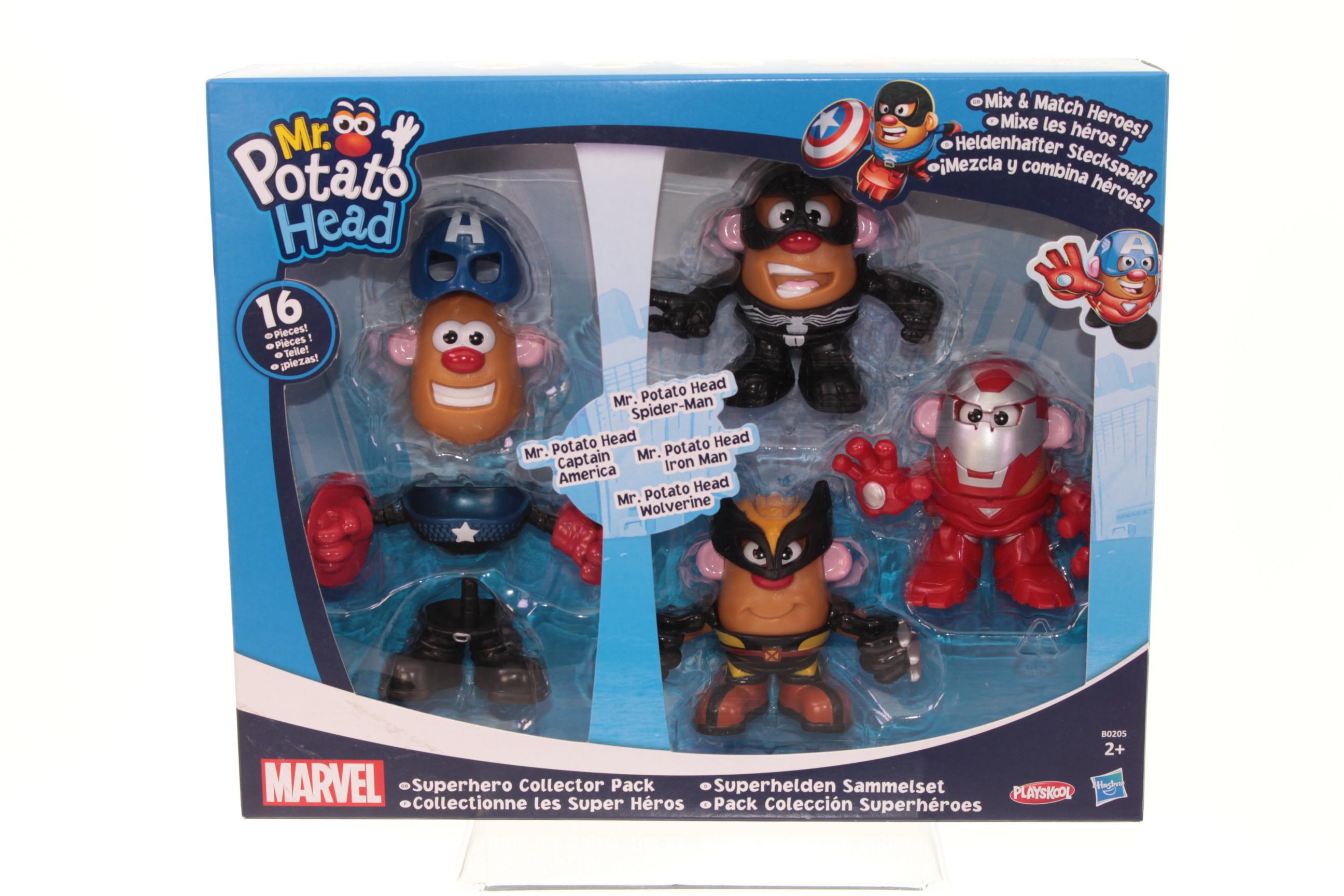 Marvel Comics Lego Moc Minifigure Toys Gift Amora