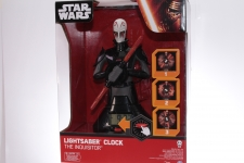 The Inquisitor - Lightsaber Clock