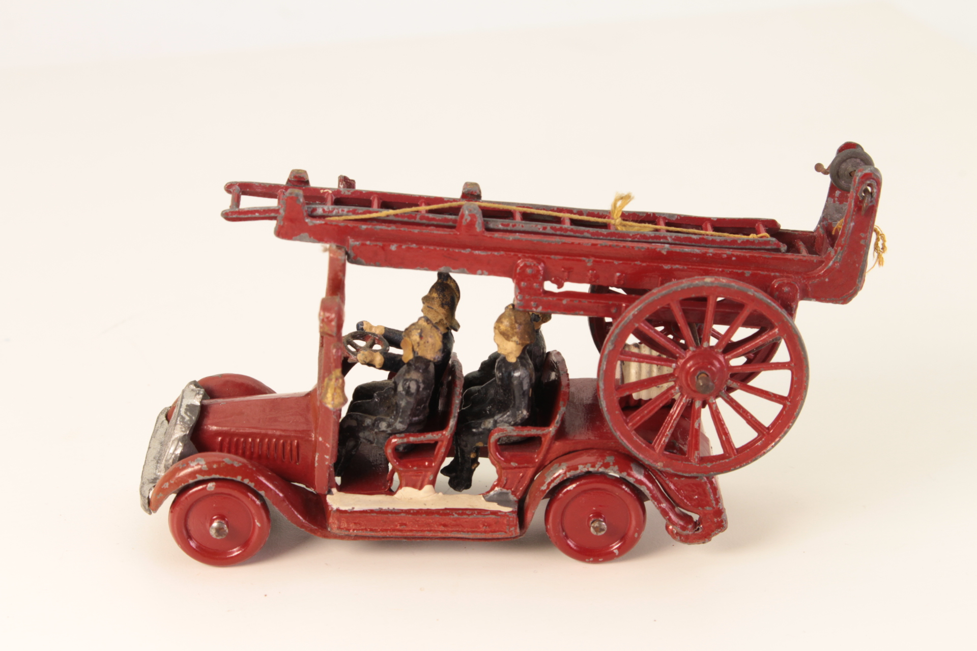Picture Gallery for Taylor and Barrett 17 Fire Engine and Ladder Set
