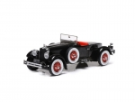 1928 Stutz Blackhawk Roadster