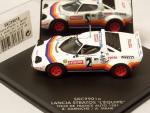 """Lancia Stratos """"L'EQUIPE"""""""