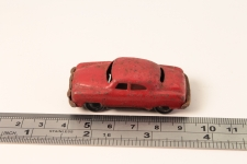 Picture Gallery for Tinplate 001 Saloon Car