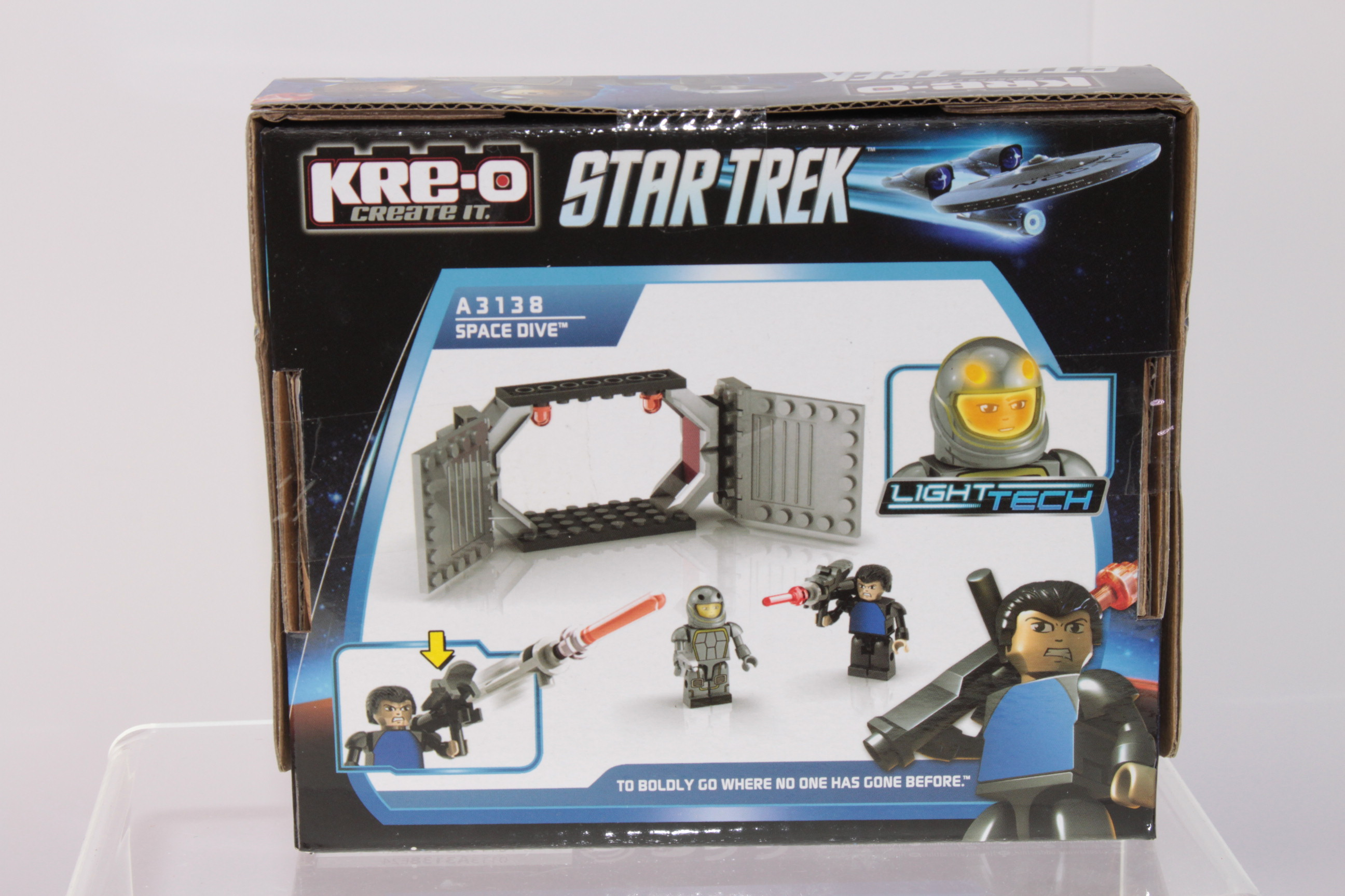Picture Gallery for Kre-o A3138 Space Dive