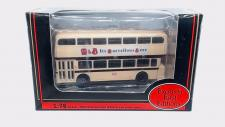 Picture Gallery for EFE 16509 Leyland Atlantean