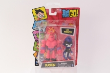 Picture Gallery for Jazwares 92437 Raven with Trigon