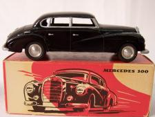 Picture Gallery for Marklin 8003 Mercedes 300