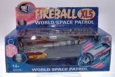 Picture Gallery for Product Enterprise FIREB1 Fireball XL5