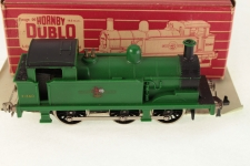 Picture Gallery for Hornby Dublo 2207 Tank Loco