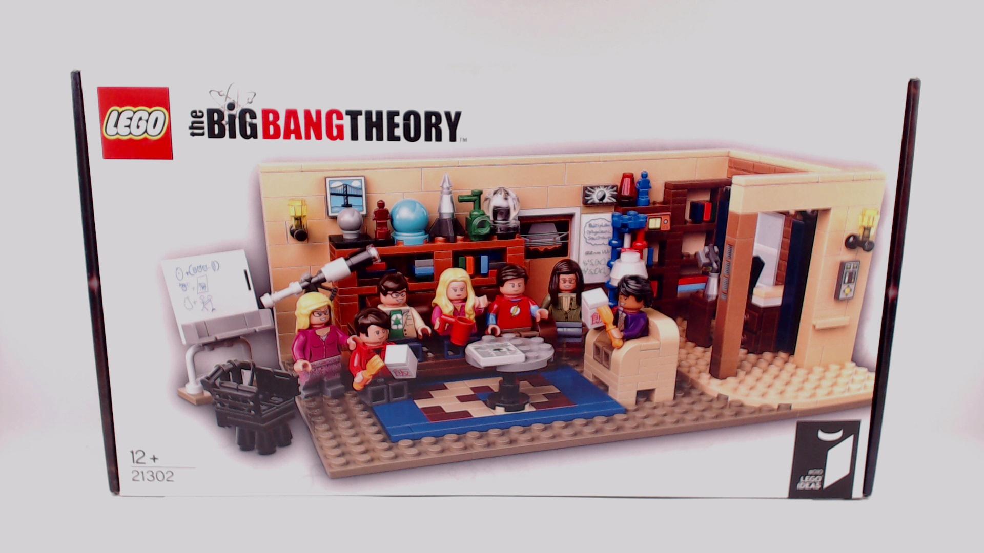 CUUSOO NEW LEGO Bernadette Rostenkowski FROM SET 21302 LEGO IDEAS idea018