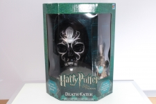 Picture Gallery for POPCo HTP0428004 Death Eater Voice Changer Mask