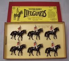 Picture Gallery for Britains Soldiers 5184 Life Guards