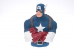 Captain America Money Box