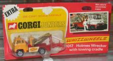 Picture Gallery for Corgi Juniors 1017 Holmes Wrecker