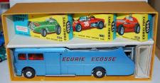 Picture Gallery for Corgi 16 Ecurie Ecosse Set