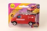 Fire Rescue Tender