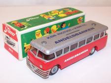 Picture Gallery for Tekno 854 Bus Money Bank