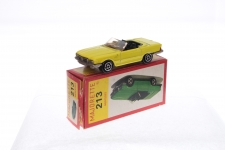 Picture Gallery for Majorette 213 Mercedes