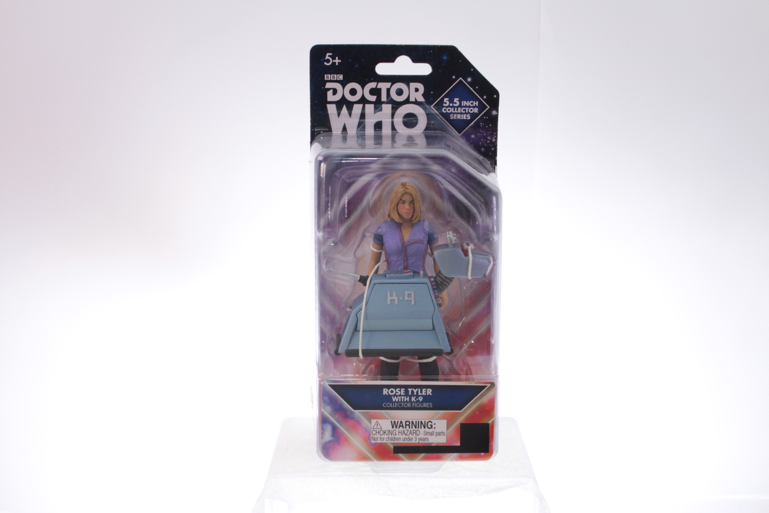 Picture Gallery for Character Options 02151 Rose Tyler and K-9