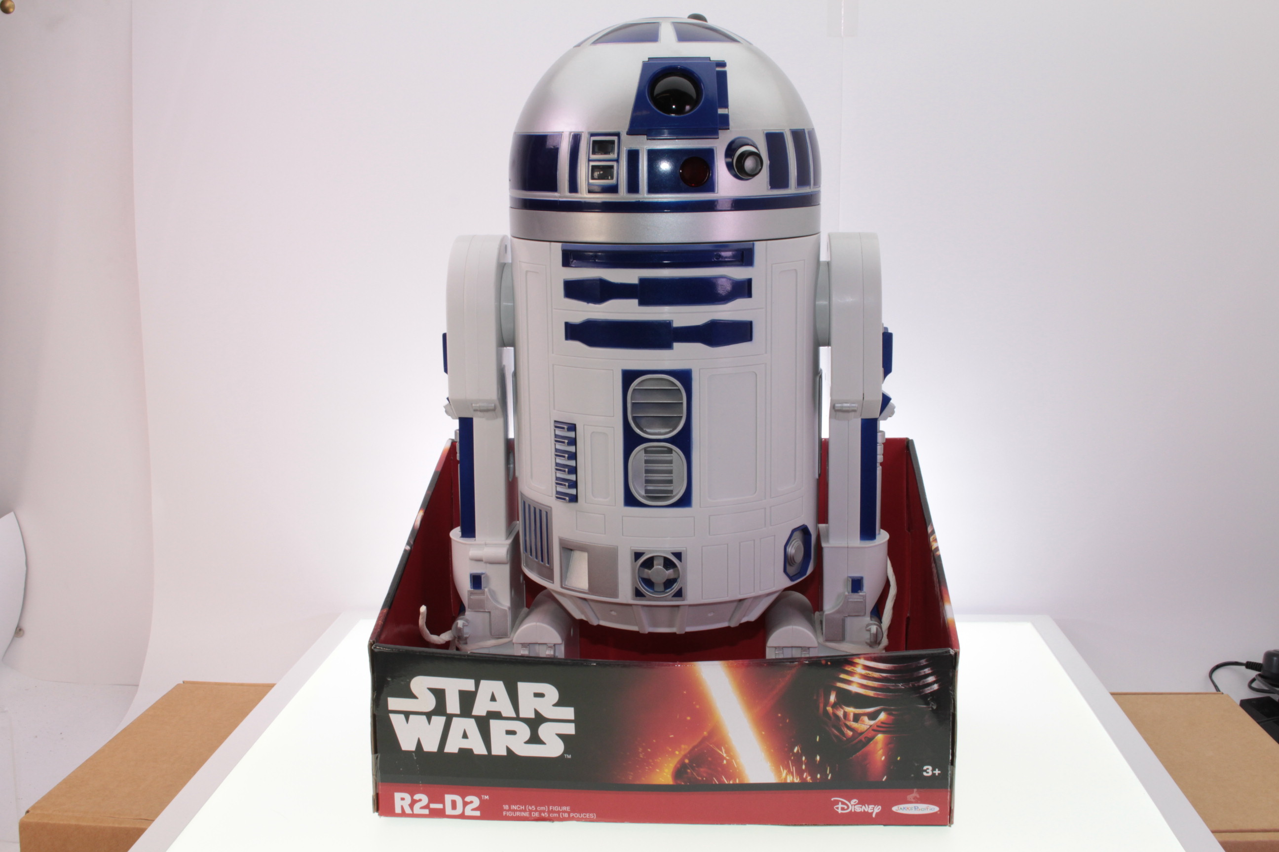Picture Gallery for Jakks 83577 R2-D2