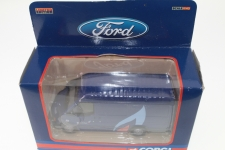 Picture Gallery for Corgi CC07805 Ford Transit Van