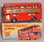 Londoner Bus (Preston MG)