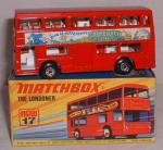 Londoner Bus (Chambourcy)