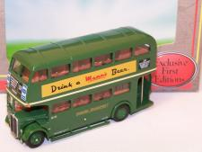 Picture Gallery for EFE 10130 Double Deck Bus RT