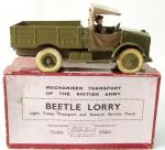 Beetle Lorry