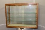 Display Cabinet - Hornby Dublo