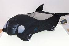 Picture Gallery for Build a Bear 423317 Batmobile