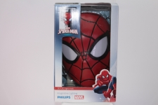 Picture Gallery for Phillips 717864016 Spiderman 3D LED Light Mask