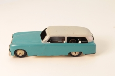 Picture Gallery for AMB 99999 Station Wagon