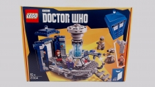 Picture Gallery for Lego 21304 Dr Who Set