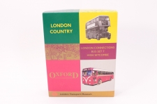 Picture Gallery for EFE 06585 London Country Bus Set 7