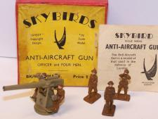 Picture Gallery for Skybirds 12 Anti Aircraft Gun Set