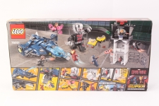 Picture Gallery for Lego 76051 Super Hero Airport Battle Set