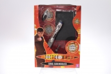 Picture Gallery for Character Options 01635 Sonic Screwdriver UV Light and Pen