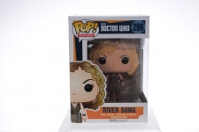 Doctor Who RIVER SONG DONNA NOBLE THE NARRATOR action figure set toy Dr NEW!