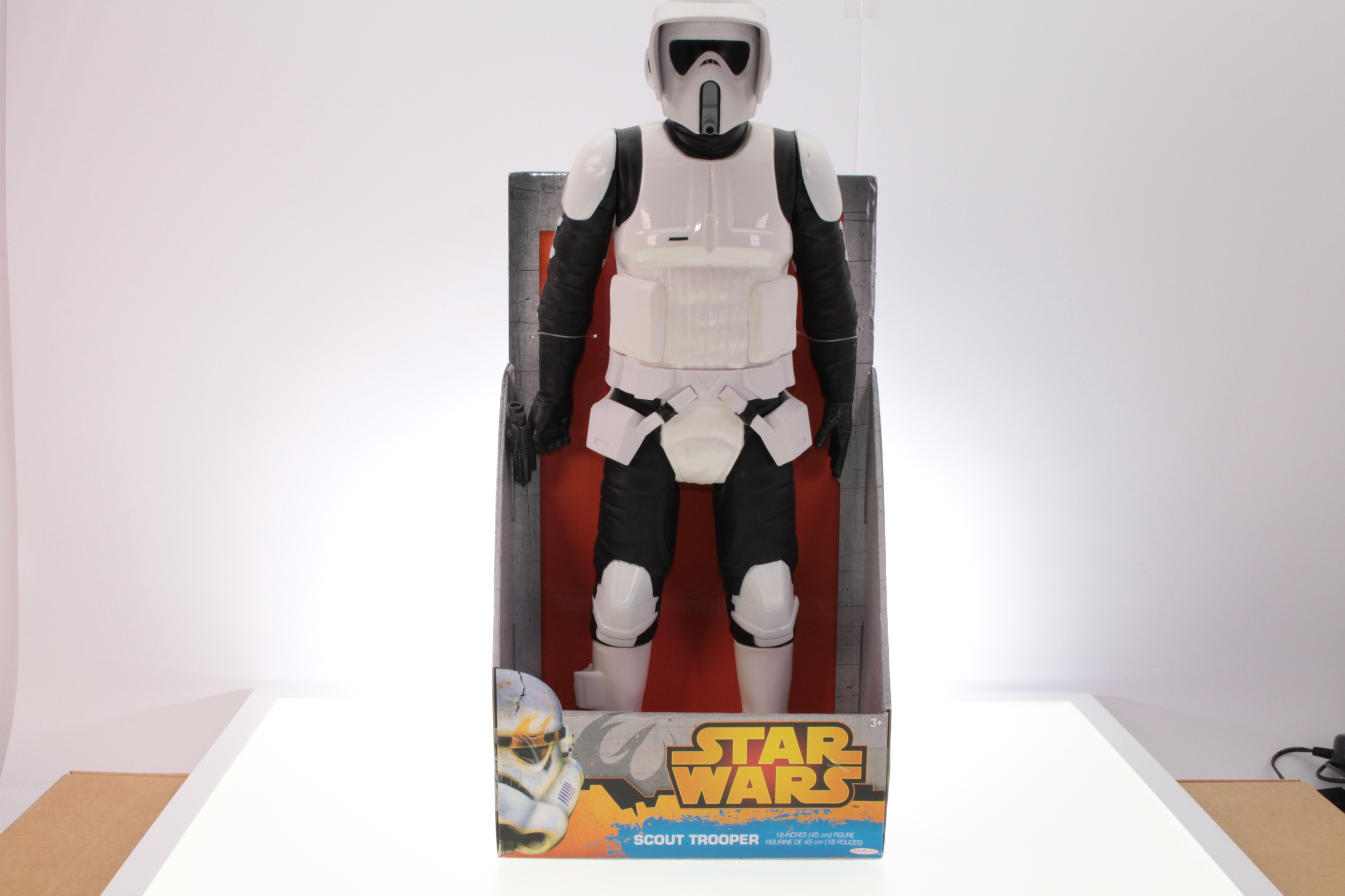 Picture Gallery for Jakks 79430 Scout Trooper