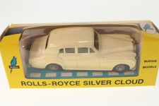 Picture Gallery for Budgie 102 Rolls Royce Silver Cloud